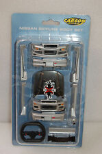 Carson XMODS 408056 Tuning Karosserie Set Nissan Skyline NEU & OVP