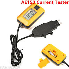 Car Auto Current Tester Fuse Galvanometer Diagnostic Tool Analyzer AE150 12V 23A