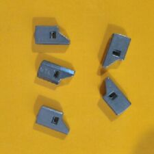 GM Z Keyway In-dash After Market  Replacement Lock Retainers 5 Pack