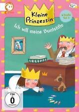 Kleine Prinzessin... ich will meine Buntstifte (2. Staffel, Teil 3)