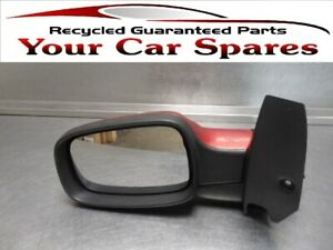 Renault Scenic Wing Mirror Passenger Side Electric 03-06 Mk2
