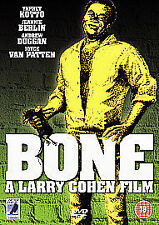 BONE LARRY COHEN RARE (UK RELEASE) DVD