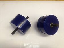 Engine Mounting LAND ROVER - DURAFLEX EXTREME ANR1808 STC434 BLUE