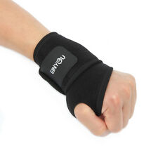 Wrist and Thumb Support Brace Elbow Pain Relief Strap Hand Wrap Guard Protector