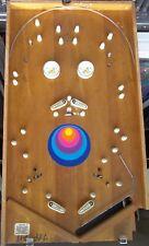 Briarwood Brunswick Sears 1976-77 Cosmic Pinball Machine Original Parts sn16129