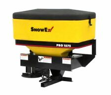 More details for new snow ex sp1575 maxi pro salt spreader