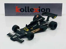 JOHN DAY SHADOW DN5A Ford BIC n°17  GP  F1 1975 JP. Jarier 1.43