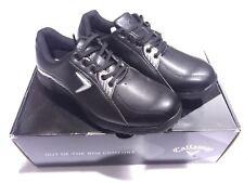 Callaway Black/charcoal Uk10 Men's XTT Hot M147 Golf Shoes