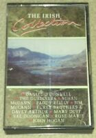 The Irish collection cassette tape