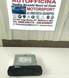 AUTORADIO FIAT PANDA (312_319) 2012>2021, 07356871270