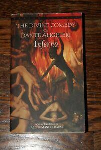 Dante's Inferno Book Inferno by Dante Aligheri