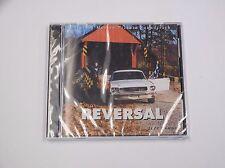 Reversal movie soundtrack CD Jeff Danna NEW