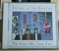 Sounds Of The Eighties- The Early 80s: Take Two (#132)