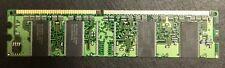 ELPIDA 512Mb DDR SDRAM EDD5116AGTA Desktop Memory RAM Chip