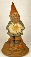 DAILEY-R 1993~Tom Clark Gnome~Cairn Item #5226~Ed #98~Hand Signed~w/COA & Story