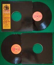 LP 33 Giri Alien Army Daily Nightmare RAP HIP HOP SCRATCH SKIZO TAYONE no cd