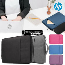 """For Various 15.6"""" HP ENVY Spectre Carry Laptop Sleeve Pouch Case Bag"""