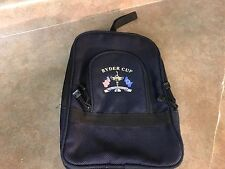 RYDER CUP THE COUNTRY CLUB SMALL GOLF BAG UNITED STATES