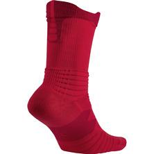 Nike ELITE VERSATILITY CREW Basketball Socks Style SX5369-657 Size L (8-12)
