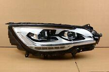 Perfect! 2020 Lincoln Aviator Right Passenger RH Projector LED Headlight OEM
