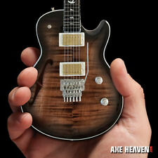 Officially Licensed Journey Neal Schon NS-14 Charcoal Burst Miniature Guitar