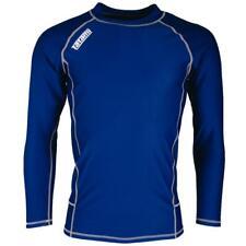 Tatami Kampf Kleidung Kinder Nova Rashguard Blau Kinder Bjj Training T-Shirt Mma