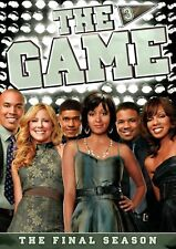 The Game ~ 3rd Third (Final) Season 3 Three ~ NEW DVD