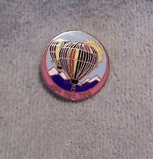 """JOY TOY TOO 1 1/4"""" BY 1 1/4"""" BALLOON PIN"""