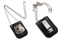 Policeman's Badge Metal, Pretend Play, Theater, For Kids Or Adults Police Badge