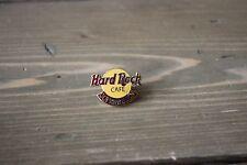 Hard Rock Cafe Enamel Pin Copenhagen