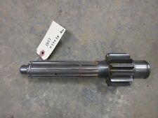 John Deere 720 730 PTO clutch gear shaft F3393R NOS