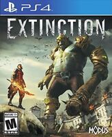 Extinction for PlayStation 4 [New PS4]