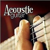 Various Artists - Acoustic Guitar (2007)