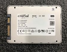"CRUCIAL MX 300 525GB 2.5"" SATA 6GB/s Internal SSD"