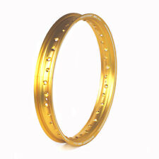MXCHAMP A90 REPLACEMENT MX GOLD REAR 19x2.15-36H RIM FOR SUZUKI RM/RMZ