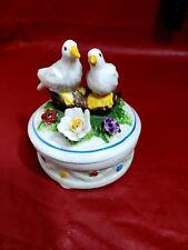 Bird Figurines - Various
