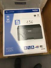 Brother - HL-L2375DW Laser Printer mono , HLL2375DWZU1