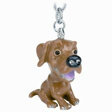 Shar Pei Breed of Dog Matching LanyardKeyring Key RingBookmark