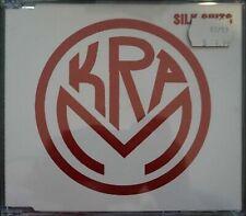 Kram Silk Suits CD
