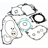 CRF450R, CRF450, CRF 450 ENGINE GASKET KIT W/SEAL 02-06