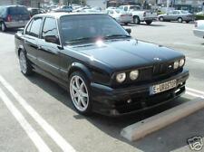 BMW E30 Body Kit '84-'91 DTMFiberWerkz Style Fiberglass Carbon FRP