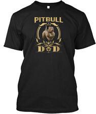 104.pitbull Hanes Tagless Tee T-Shirt