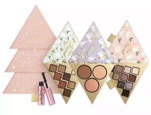 """Too Faced """"Under The Christmas Tree"""" Eyeshadow Palette Set LE Holiday 2018"""