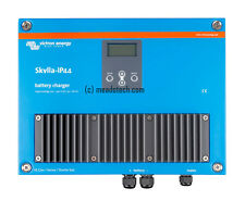 VICTRON Skylla-IP44 12V/60A UNIVERSAL 3 outputs BATTERY CHARGER FREE EU Delivery