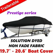 19.7-20.6ft 6.00-6.30m Trailerable Bowrider Cuddy Cabin Half Cab Boat Cover B