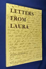 LETTERS FROM LAURA Millais Culpin BUSH SCHOOLMASTER CAPE YORKE PENINSULA 1892-96