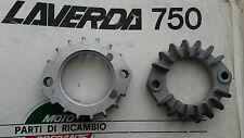 Ghiera Collettore Scarico Laverda 750 SF Freni a tamburo 1972 art 3062010295