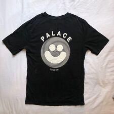 Palace Skateboards Smiler T-shirt - Black - Medium