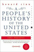 People's History of the United States   by Zinn