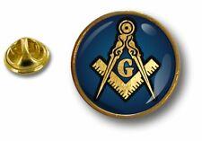 pins pin badge pin's metal button blason franc macon maconnerie masonic